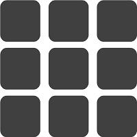 온라인 교육 - 타일형